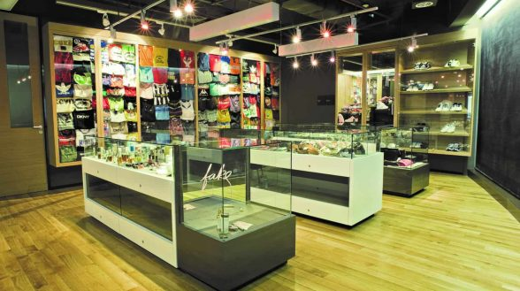 About - Museum of Counterfeit Goods