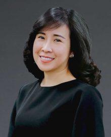 Binh Thi Thanh Vu 2021