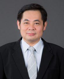 Chusert Supasitthumrong
