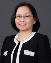 Cynthia M. Pornavalai