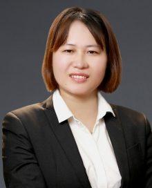 Huyen Thi Nguyen