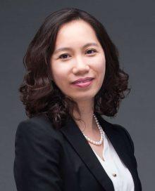 Linh Thi Mai Nguyen