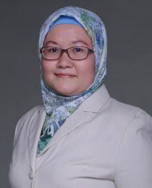 Melinda Ambrizal