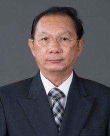 Pornchai Srisawang