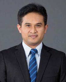 Sarawut Khongman